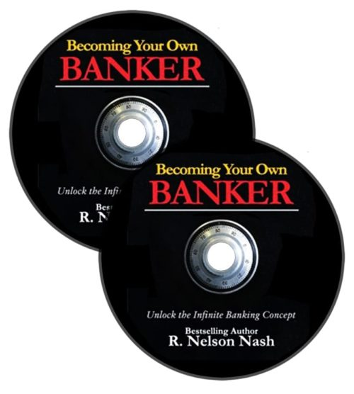 Becoming Your own banker cds