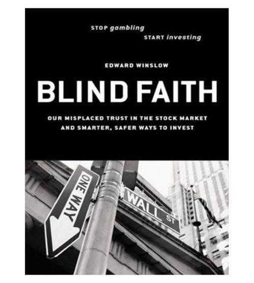 Blind Faith book