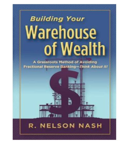 Building your warehouse book
