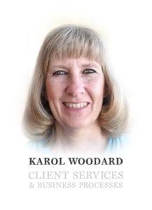 Karol Woodard