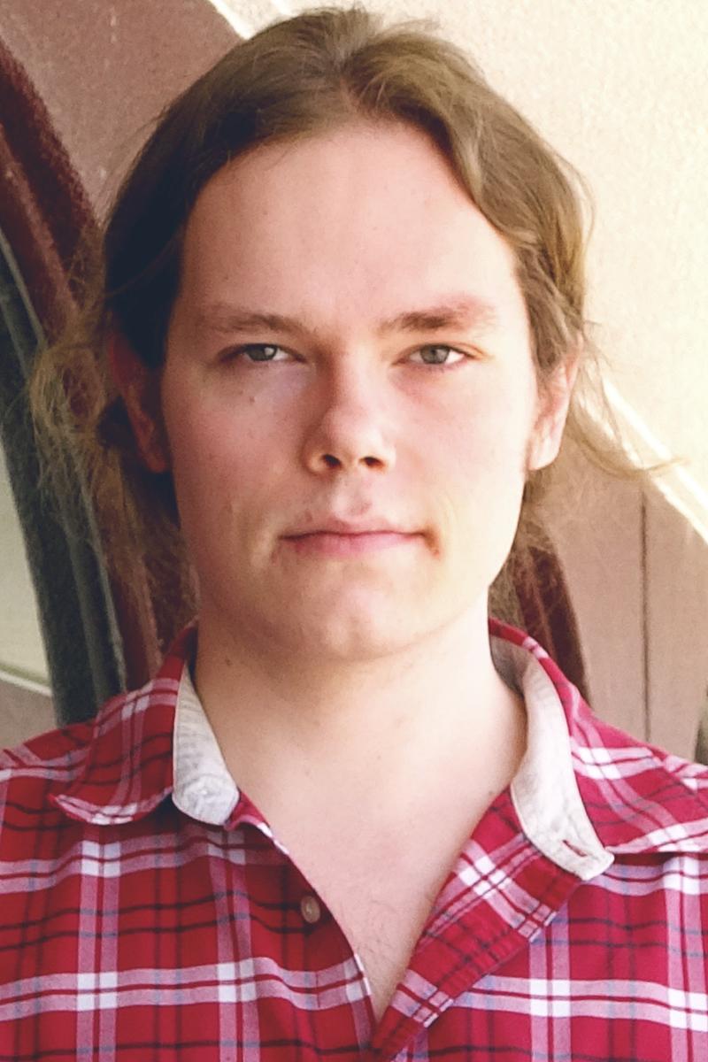 Andrew Goode
